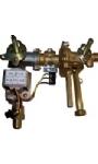 Gas/Wasser Kombiventil für Cointra Optima COB-14 | Warmwasserbereiter.shop